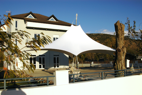 Niki-Tent